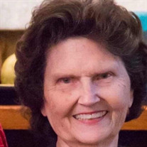 Patricia Anne McGuinness