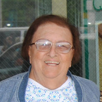 Lillian Muriel Truesdel