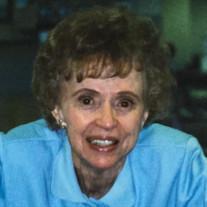 Marian Frances Mullett Hoover