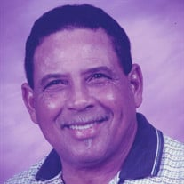 Mr. Herbert George Fuselier