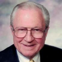 """Paul """"Gene"""" Eugene Capdeboscq, Jr."""