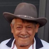 Jose Reyes Calderon