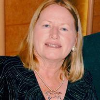 Kathryn Jane Bridges
