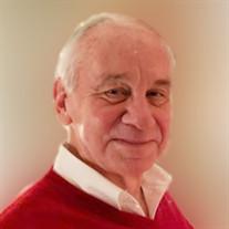 John E. Tosch
