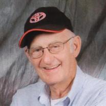 Mr. Delmer Eugene Campbell Sr.