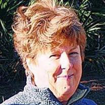 Jane Oliver Menard
