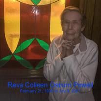 Coleen Reva Powell