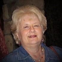 Pamela Sue Embry Jones