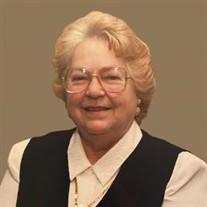 Mrs. Ann B Davis