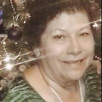 Hilda Hernandez Garza