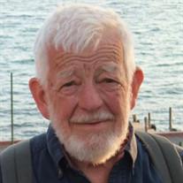 Harry F. Miron