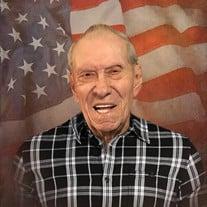 SSG Tom Wilbur Hutson, US Army (Ret.)