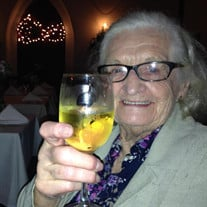 Dorothy Agnes Viglionese