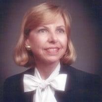 Elaine Douglas Brown