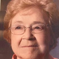 Mary C Stephens