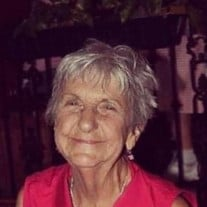 Joan Marie Laney