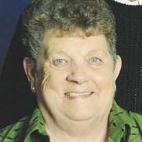 Sharon Rose Richardson