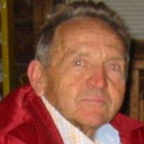 Lawrence Everett Cressman