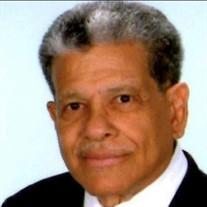 Reverend Dr. Lonnie Johnson, Sr.