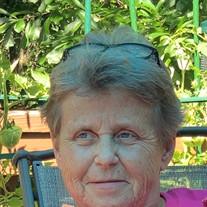 Kathy Lynne Gray