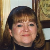 Mrs. Vickie Lynn Ray