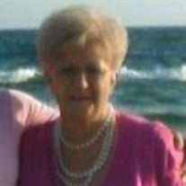 Mrs. Judith Ann Veal