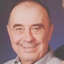 """Richard L. """"Lenny"""" Buttery"""