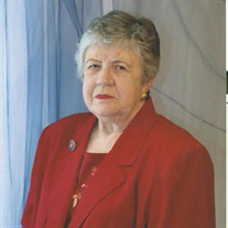 Ebba Jean Nelson