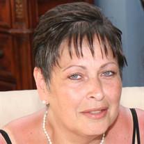 Deborah Mercado