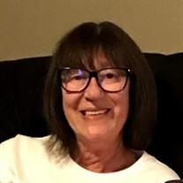 Dr. Kathleen Cheryl Spillman