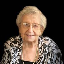Bertha E. Peppin