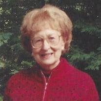 Elaine Frances (Stefanowski) Mrus