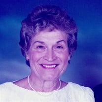 June Burke