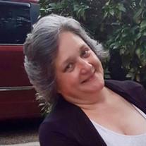 Nefra Louise Holland