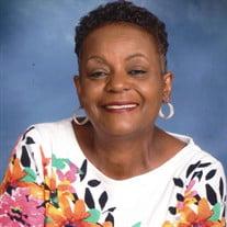 Cora LaVerne Bradley Atiba