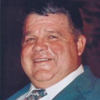 """James """"Bud Dad"""" Norman Leckie Jr."""
