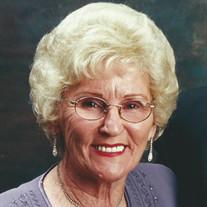 Marvline Arnett Durbin