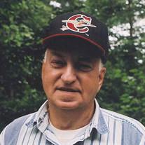 Frank Green Baxter
