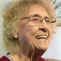 Velma L Tilson