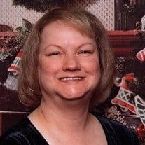 Mrs. Sandra Sue Blade
