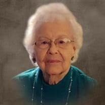 Peggy Lou Jones (Bolivar)