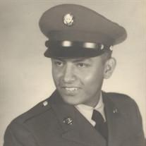 John Martinez Jr.