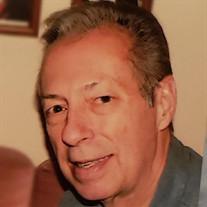 James (Jim) Francis Maisonville