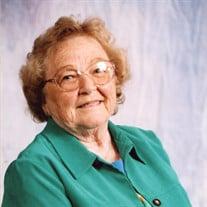 Waneta Faye Malott