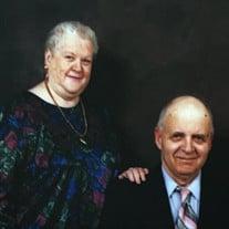 Oswald & Barbara Bullock