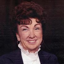 Christina Horrell Wimsatt