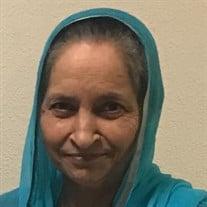 Balvir Kaur