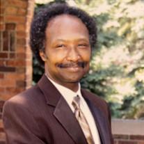 Houston Patrick Perkins