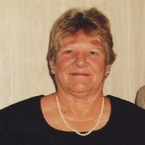 Mrs. Barbara Lamb Brown