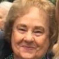 Elvina Mary Raley